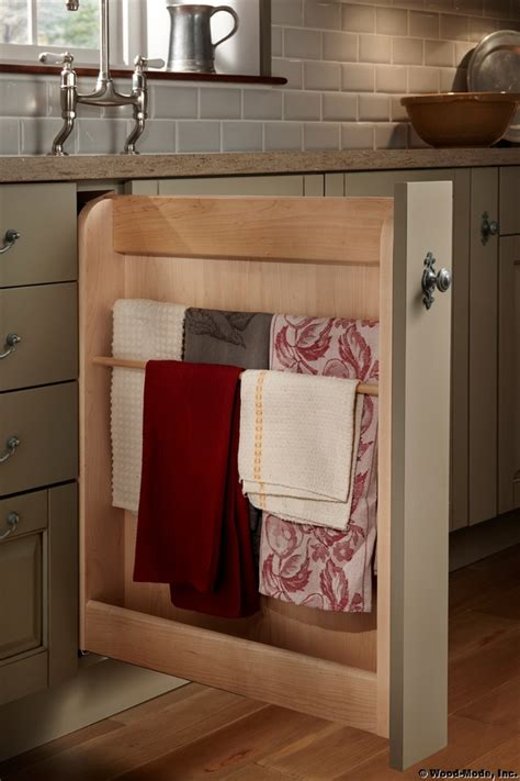 kitchen towel storage ideas pull out dish towel storage in kitchen home dishes storage and towels
