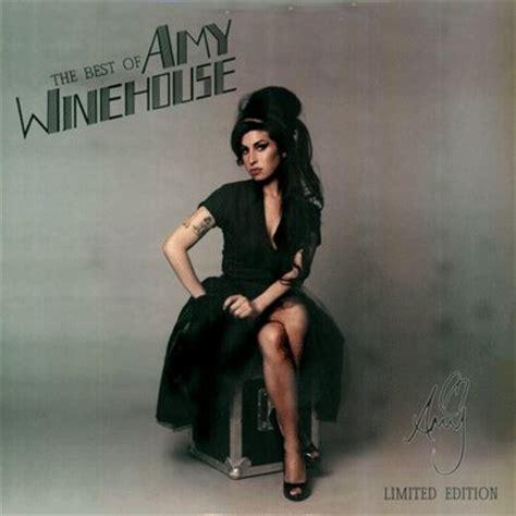 best winehouse album winehouse greatest hits cd covers