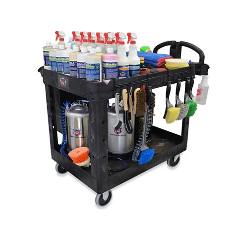 mobile it auto mobile car wash cart the best cart
