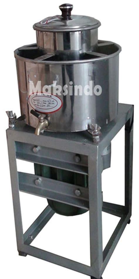 daftar lengkap mesin pengolah daging ayam  ikan toko