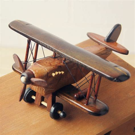 Wood Handcraft - popular vintage airplane models buy cheap vintage airplane