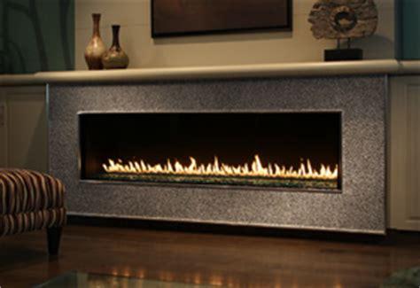 montigo linear fireplace montigo r series linear fireplace glass encino
