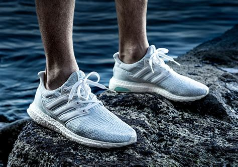 adidas x parley parley x adidas ultra boost quot icey blue quot collection soleracks