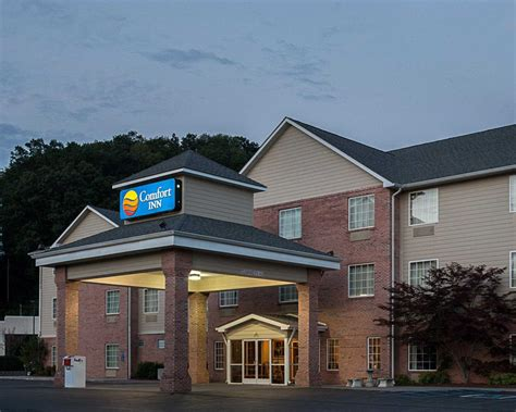 comfort inn big stone gap comfort inn in big stone gap va 276 523 5