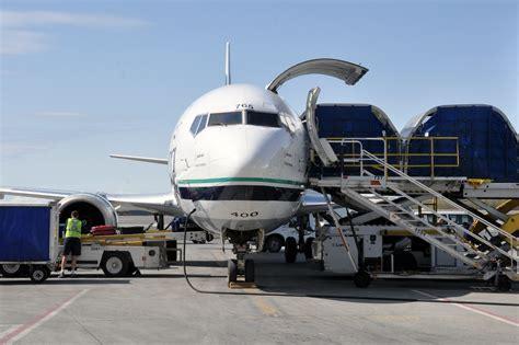 milk run flight alaska airlines
