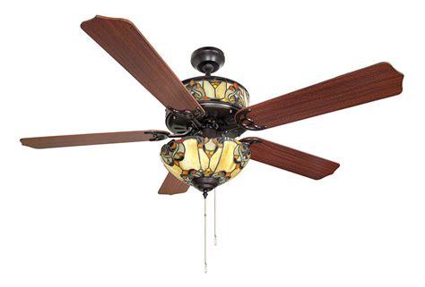 stained glass ceiling fan ceiling fan decorative ceiling fan light kits 100 orange