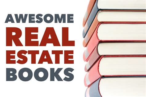 real estate investing books 14 awesome books about money investing productivity and