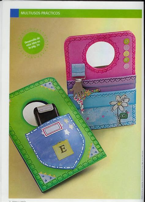 revista de fofuchas gratis apexwallpapers com revistas de manualidades gratis manualidades en foamy