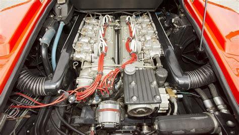 Lamborghini Countach Engine For Sale Lamborghini Countach Lp400 Periscopica
