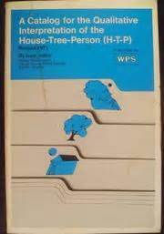 House Tree Person Drawing Interpretation by Publisher Western Psychological Services Open Library