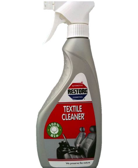 fabric and upholstery cleaner new ametech restore textile fabric upholstery cleaner