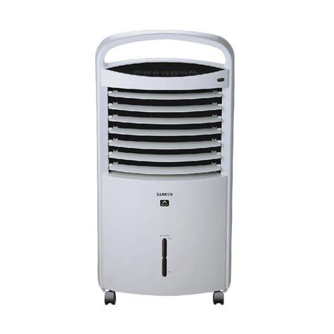 Harga Sanken Air Cooler Sac 55 jual sanken sac 55 air cooler putih 6 liter 380 m3 h