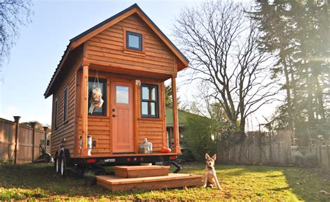 buy tiny houses you can buy happiness it s cheap review q a tammy