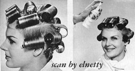 she set his hair in curlers she set his hair in curlers hairspray1