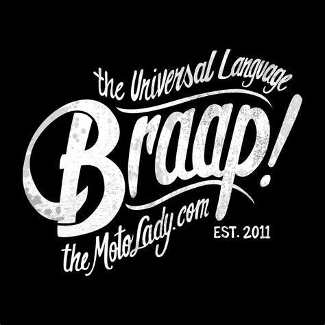 design font for t shirt braap t shirt design alicia elfving