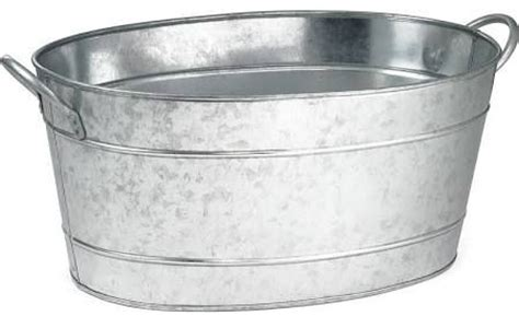 galvanized bathtub for sale for sale large galvanized tub buckets weddings google