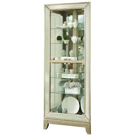 corner curio cabinet amazon amazon com pulaski strasbourg corner curio cabinet