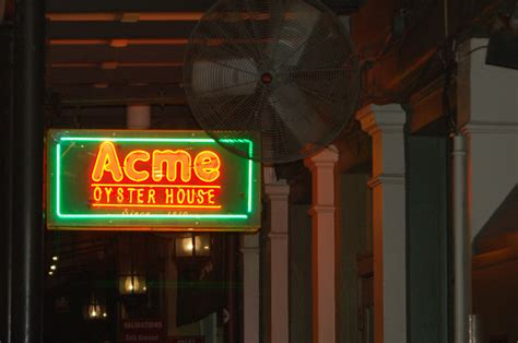 acme oyster house acme oyster house new orleans easy travel guide