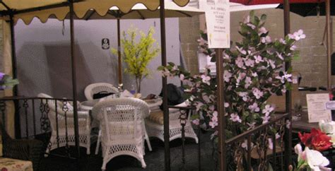 Novi Home And Garden Show by Booth Exles For Exhibitors At The Novi Home And Garden