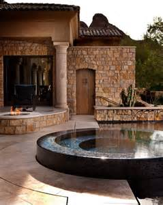patio tub 65 awesome garden tub designs digsdigs