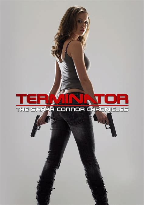 Terminator The Connor Chronicles by Terminator The Connor Chronicles Tv Fanart