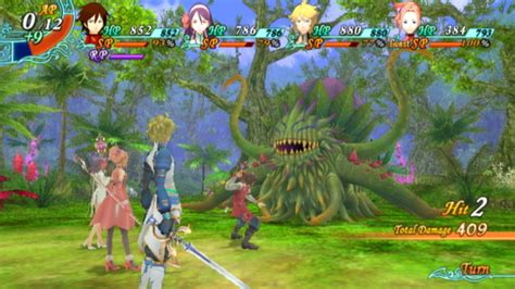 best wii rpg arc rise fantasia site and trailer live learn more about