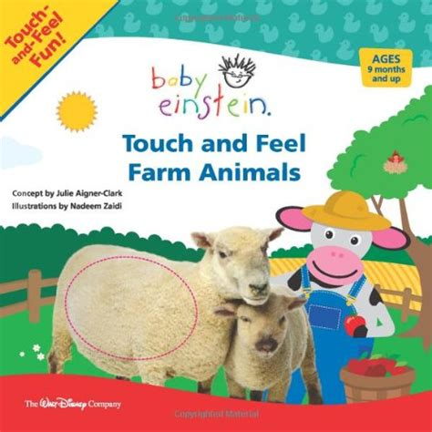 farm touch and feel books baby einstein toys webnuggetz
