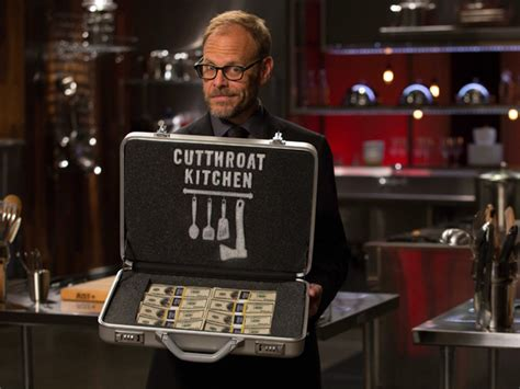Is Cutthroat Kitchen by A The Tour Of The Cutthroat Kitchen Set With