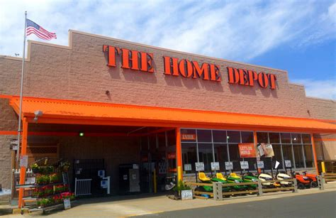 home depot took omni channel retailing to the
