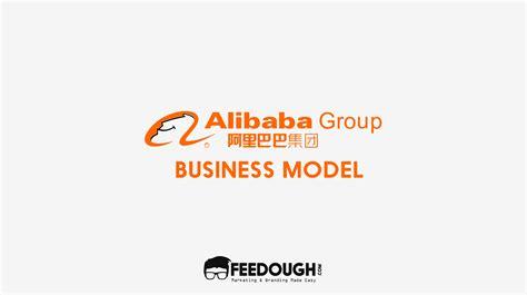 How Do Online Businesses Make Money - alibaba business model how does alibaba make money feedough