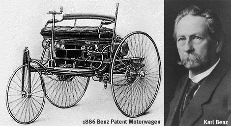 first car ever made with automobile the first car ever made was by karl benz in