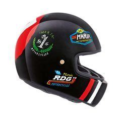 Nexx 33 A by Best 25 Cafe Racer Helmet Ideas On Moped