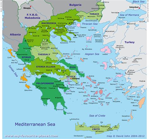 map of greece islands casteluzzo in search of a to call home