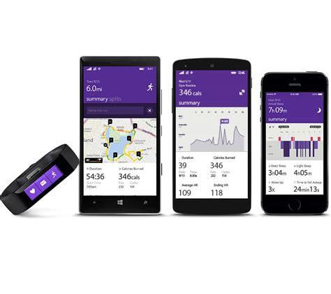 Microsoft Band microsoft band vorgestellt weit mehr als ein reiner fitness tracker cnet de