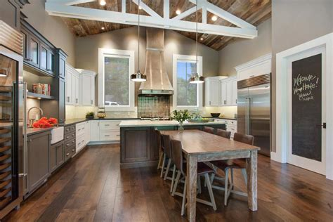 Top Kitchen Ideas | 2015 nkba people s pick best kitchen hgtv