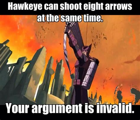Hawkeye Meme - hawkeye meme flickr photo sharing