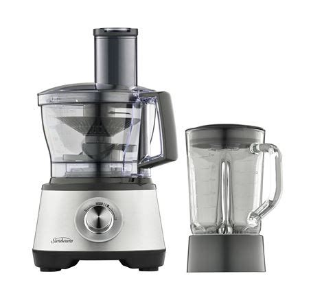 Blender Quantum Turbo coffee beverages sunbeam