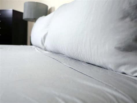 nest bedding nest bedding bamboo sheets review sleepopolis