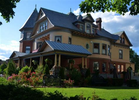 Bed And Breakfast Saratoga Springs by Bedandbreakfast Honors Saratoga Springs B B Times