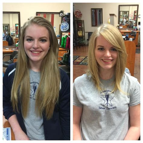 Before And After Hairstyles by Before And After Haircuts Hairstyle Of Nowdays
