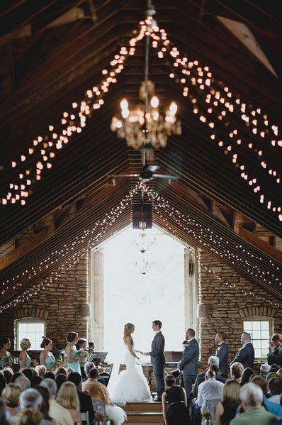 17 Best ideas about Barn Wedding Lighting on Pinterest