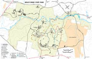 Ridley Creek State Park Map by Ridley Creek State Park Map Media Pa 19063 4398 Mappery