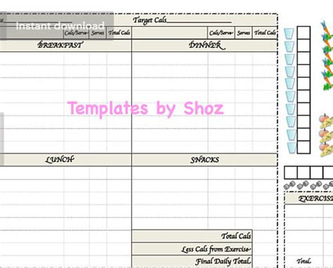 weight loss chart template 23 weight loss chart templates free excel formats