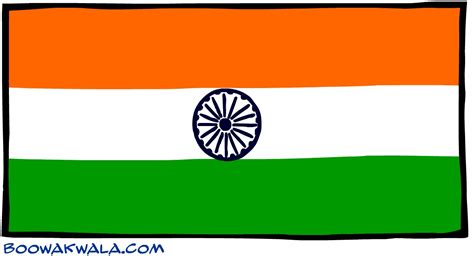 Promising Flag Of India Printable Blank Indian Tested Coloring Pag 1165 Unknown 8124 Printable Indian Flag