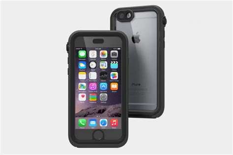 r iphone 6 waterproof 15 best waterproof iphone 6 cases digital trends