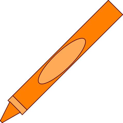 crayons clipart crayon clip at clker vector clip