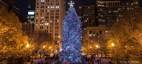 top 20 places in chicagoland for spectacular lights