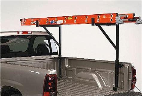 single side ladder rack