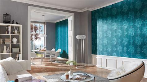 decorar tu hogar  papel tapiz comedores europeos