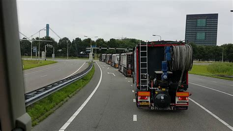 strak vloeren strack vloeren bv on tour youtube